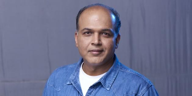 Ashutosh Gowariker.