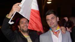 Pourquoi Malte est devenu un paradis législatif gay malgré une église très