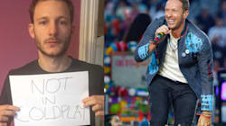 British Comedian Chris Martin's Twitter Following Among Indians Spikes After Coldplay's Mumbai