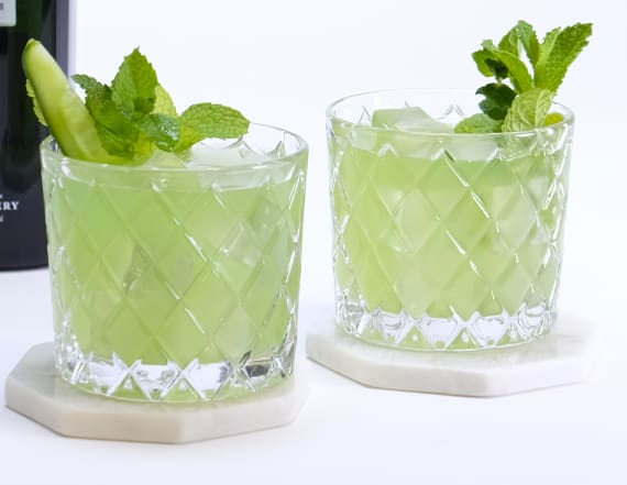 20+ summer cocktails for your next soiree