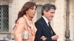 Isabella Rauti all'ex marito Alemanno: