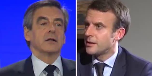 François Fillon critique les propos d'Emmanuel Macron sur la colonisation... oubliant ce qu'il disait lui-même récemment