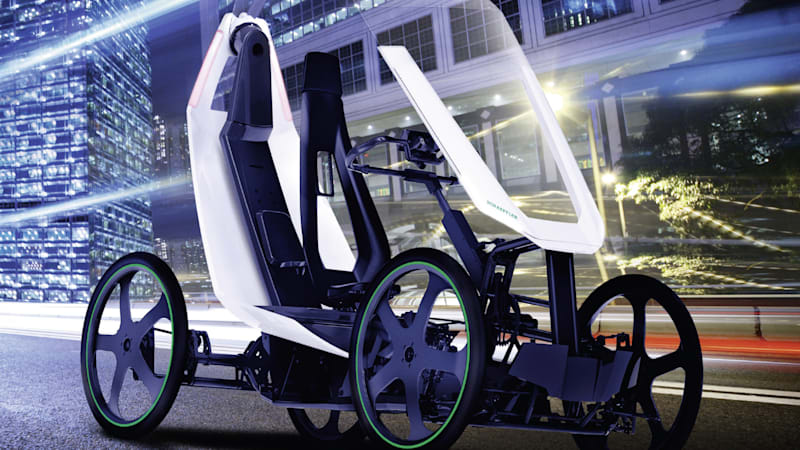 As A Supplier Schaeffler Has Been Doing Some Interesting Things In The Realm Of Electric And Efficient Mobility It Often Flies Under Radar