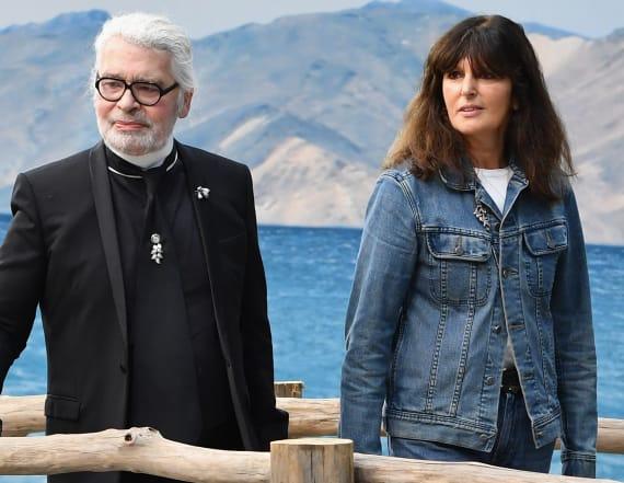 Chanel names Virginie Viard as successor