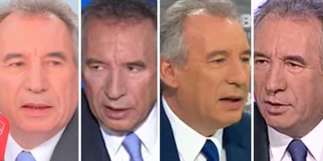 Quand François Bayrou dézinguait Emmanuel Macron