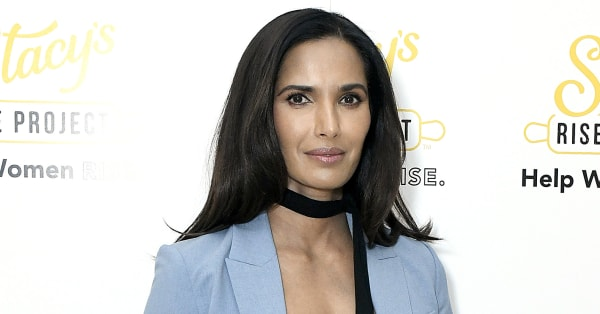 Padma Lakshmi reveals title of new Hulu show, which will 'show what the country really looks like and how we eat' (Exclusive)