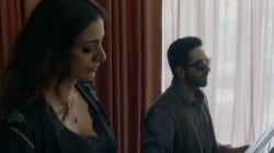 AndhaDhun Review: This Ayushmann Khurrana-Radhika Apte-Tabu Starrer Is The Best Film Of 2018 So