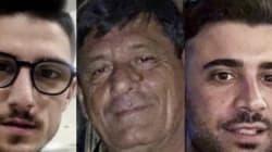 """Cae José Guadalupe """"N"""", presunto secuestrador de los tres italianos en"""