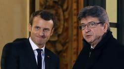 BLOG - Comment Macron tente de