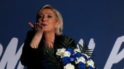 BLOG - Marine Le Pen est un danger pour les droits des femmes en