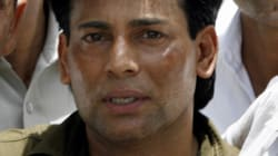 A Madhya Pradesh Official's Request To Live With Abu Salem In Jail Has Sent Government Into A