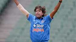 Jhulan Goswami Becomes The Highest Wicket-Taker In Women's One-Day