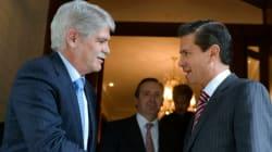 Peña Nieto ya notó