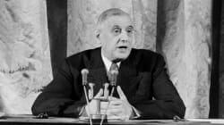 EXCLUSIF - De Gaulle, président préféré des Français (et de