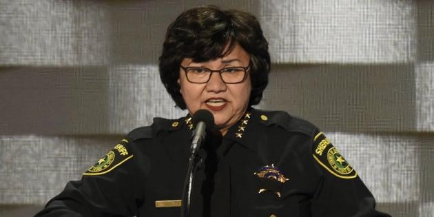 Lupe Valdez, la latina démocrate lesbienne qui veut gouverner le Texas