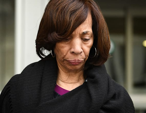 Former Baltimore mayor gets 3 years for book scheme