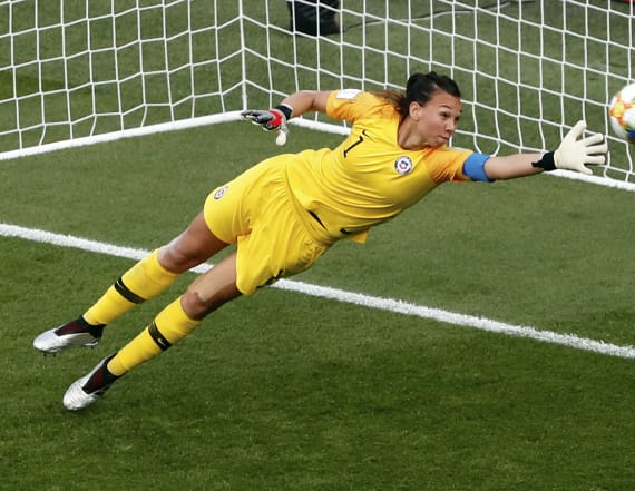 USWNT players reject proposed rules change