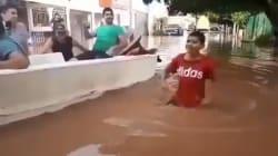 6 tuits que muestran el buen humor en Sinaloa, incluso en las