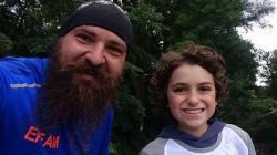 Sur Facebook, le cri du cœur d'un père après le refus d'une classe spécialisée au collège de son fils