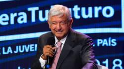 AMLO despeja dudas: cancelaría la Reforma