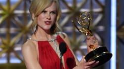 Nicole Kidman's Emmy Speech Was Absolutely