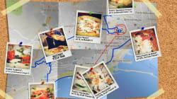 Anche se sono le più buone d'Italia mangiare 7 pizze in 24 ore è un po' troppo. Il mio pizza tour a Napoli (solo per