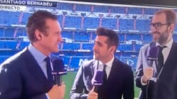 El sorprendente comentario de Valdano en 'BeIN Sports' antes del Real