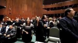 VIDEO: Le cantan 'Las mañanitas' a AMLO desde la Cámara de Diputados después de llamarlo