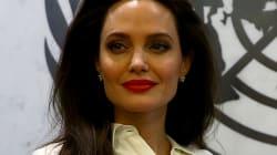Angelina Jolie essaie de piéger un dangereux