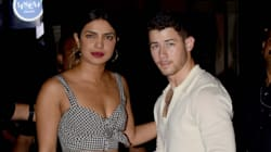 Priyanka Chopra Engaged To Nick Jonas, Opts Out Of YRF's 'Bharat' As Wedding
