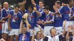 Les Bleus de 98 vont remouiller le maillot lors d'un match de gala pour les 20 ans de la