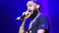 ▶️ Celebrities 'Utterly Stunned' By Death Of Rapper Nipsey