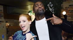 Jessica Chastain, Idris Elba Celebrate New Film At Exclusive TIFF