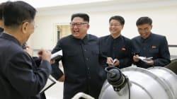 """Alertan de """"amenaza global"""" por pruebas nucleares de"""