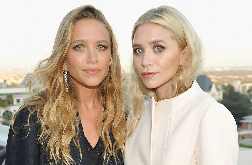 Mary-Kate and Ashley Olsen give rare interview about their ...