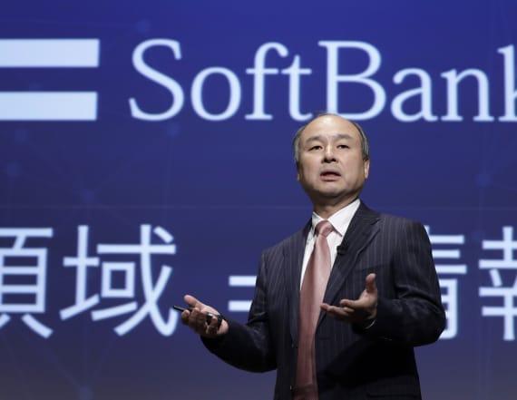 SoftBank CEO won't speak at Saudi conference: source