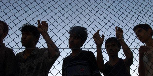 A new UN report has raised questions about Nauru's treatment of asylum seeker children.