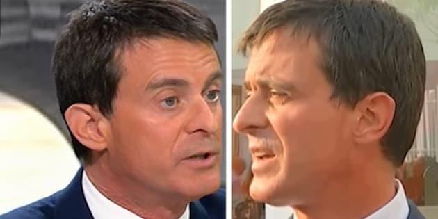 Quand Manuel Valls vantait la loyauté en politique... avant de trahir son engagement de soutenir Benoit Hamon