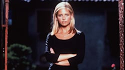 Slay Your Workout With This Buffy-Inspired Fitness