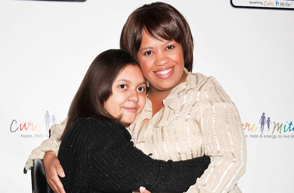 Grey\'s Anatomy\' star Chandra Wilson opens up about daughter\'s ...
