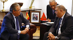 España y Marruecos acuerdan mejorar el intercambio de información