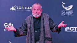 La reflexión del director Terry Gilliam sobre cómo consumimos cine y series hoy en