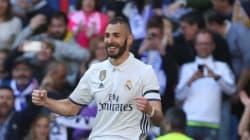 Sex-tape de Valbuena: première victoire de Benzema devant la Cour de
