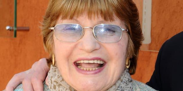 La romancière et comédienne française Françoise Dorin meurt à 89 ans