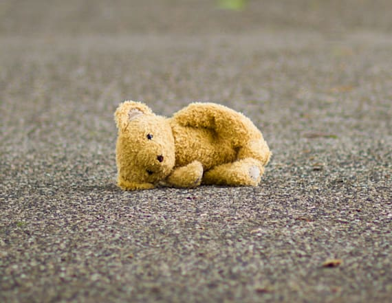 Man hid bomb in teddy bear to entice kids: FBI