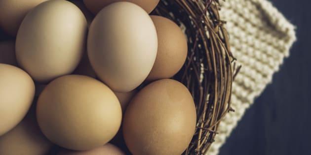 Petit guide à l'usage de ceux qui veulent remplacer les œufs (ou qui n'en ont plus en stock).