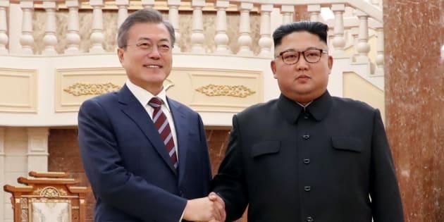 Pyongyang d'accord pour fermer un site d'essai de missiles