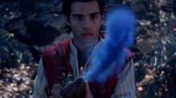 «Aladdin»: une nouvelle bande-annonce