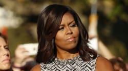 Trump supprime le programme de Michelle Obama pour manger sain dans les