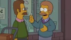 Ha vuelto a pasar: 'Los Simpson' predijeron hace 13 años lo que acaba de suceder en